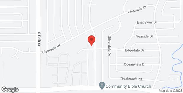 7931 Racine Drive Dallas TX 75232