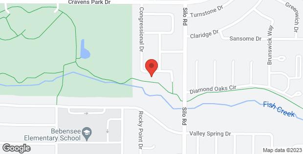 606 Lakeway Drive Arlington TX 76018