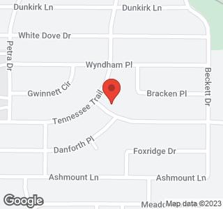 839 Lovingham Drive