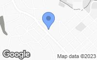 Map of Opelika, AL