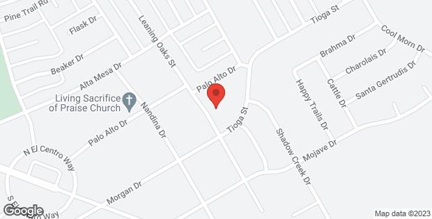 6560 Leaning Oaks Street Dallas TX 75241