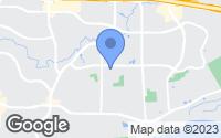 Map of Grand Prairie, TX