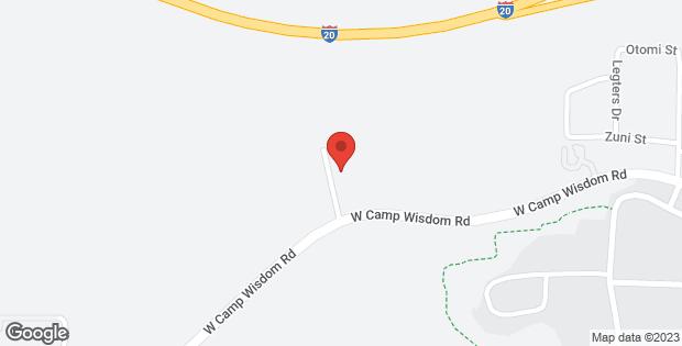 6642 Mountain Trail Dallas TX 75236