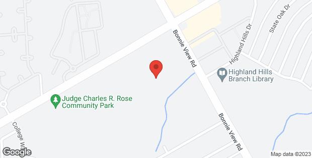 3380 Simpson Stuart Road Dallas TX 75241