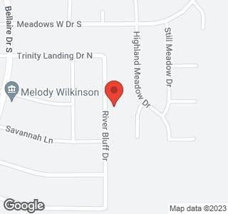 5021 River Bluff Drive