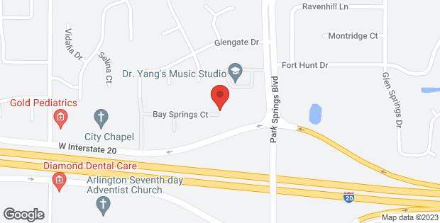 4003 Bay Springs Court Arlington TX 76016
