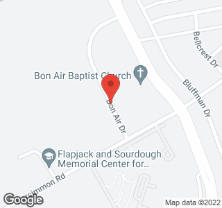 5722 Bon Aire Drive