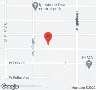409 Spurgeon Street W