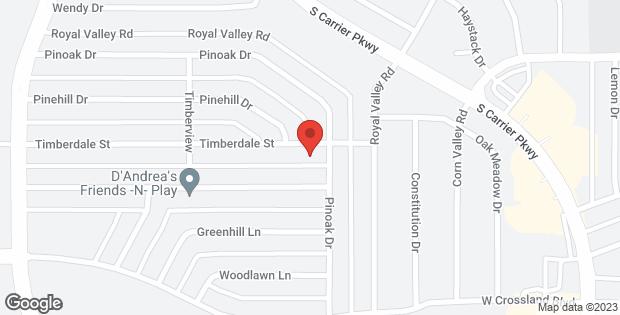 705 Timberdale Street Grand Prairie TX 75052