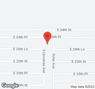 10121 S UNIVERSE AVE