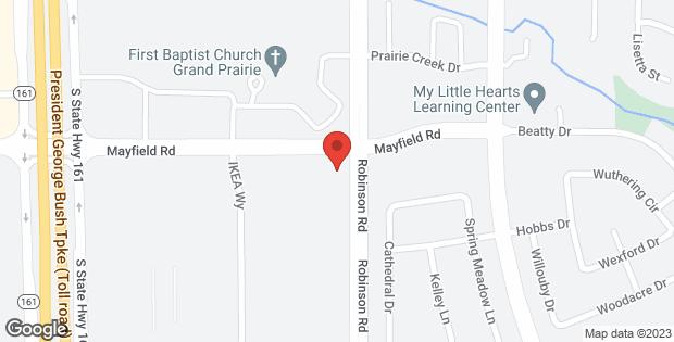 905 Mayfield Road Grand Prairie TX 75052