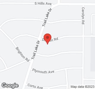 3587 Dryden Road