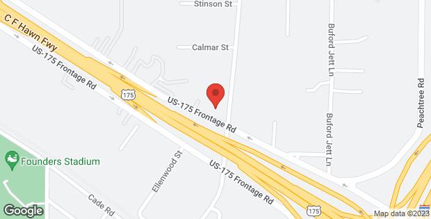 10931 C F Hawn Freeway Dallas TX 75217