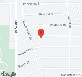 2308 Cripple Creek Drive