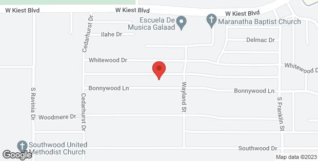 2727 Bonnywood Lane Dallas TX 75233