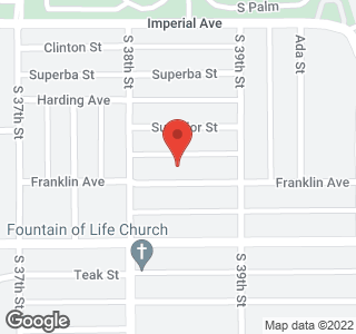 3840 FRANKLIN AVE.