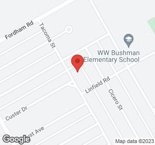 4218 Tacoma Street