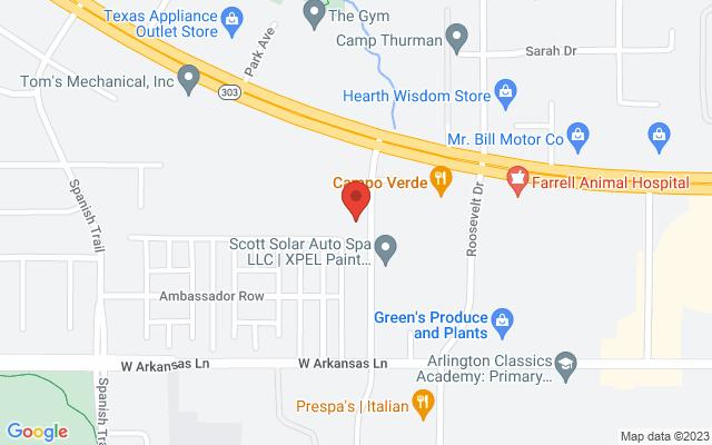 static image of 2214 Michigan Ave, Suite F, Arlington, Texas