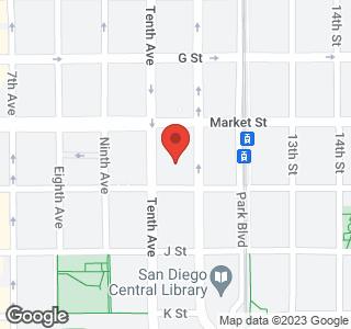 1050 Island Ave. 108