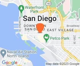 GARAGE Kitchen + Bar Location