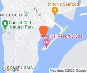 Southwestern Yacht Club Location