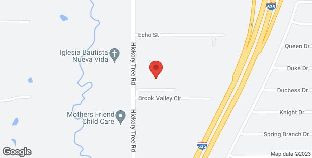 3924 Hickory Tree Road Balch Springs TX 75180