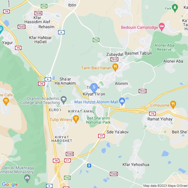קרית טבעון, ישראל