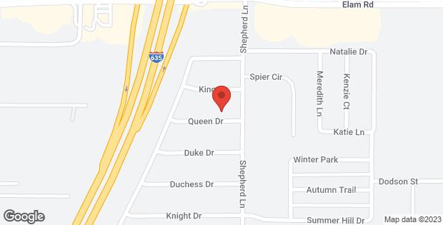 12301 Queen Drive Balch Springs TX 75180