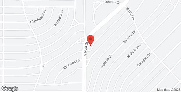 2740 S Polk Street Dallas TX 75224