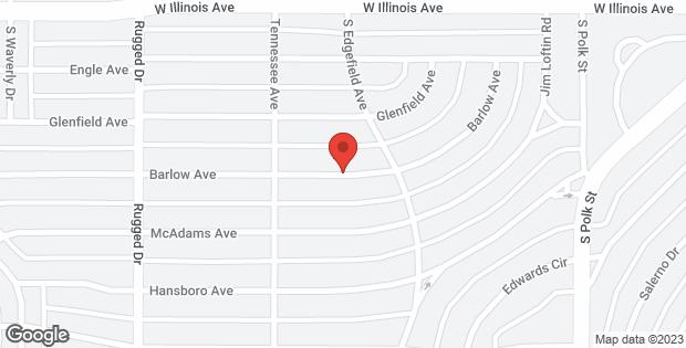 1471 Barrel Drive Dallas TX 75253