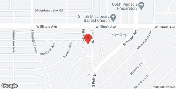 2606 Jim Loftin Road Dallas TX 75224