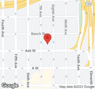 702 Ash Street 1100