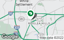 Dealership Map View