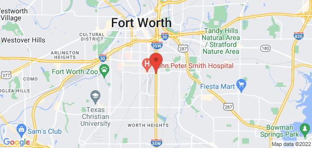 FORT WORTH, TX Heating - Air C&S Air, Inc.