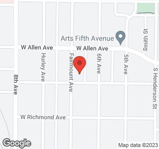 1725 Fairmount Avenue