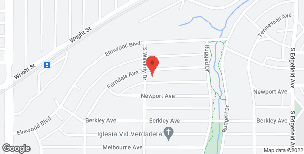 1826 Ferndale Avenue Dallas TX 75224