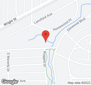 1711 Elmwood Boulevard