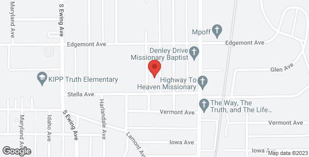 1532 Whitaker Avenue #2 Dallas TX 75216