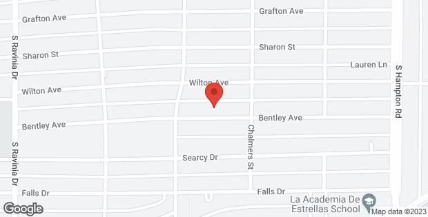 2627 Bentley Avenue Dallas TX 75211