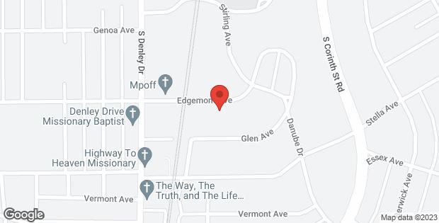 1418 Edgemont Avenue Dallas TX 75216
