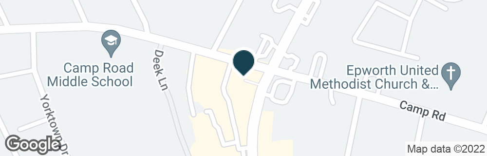 Google Map of907 FOLLY RD.