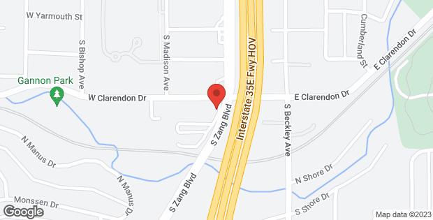 200 W Clarendon Drive Dallas TX 75208