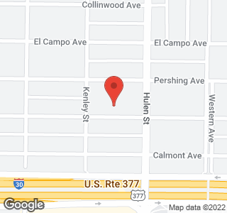 4620 Birchman Avenue