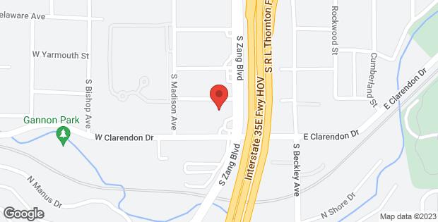 210 W Jerden Lane Dallas TX 75208