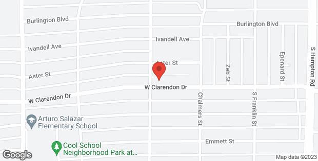 2643 W Clarendon Drive Dallas TX 75211