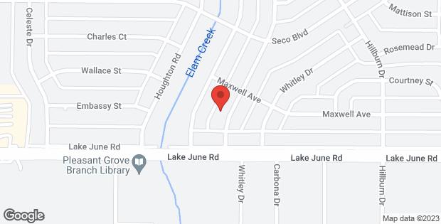 1327 Traymore Avenue Dallas TX 75217