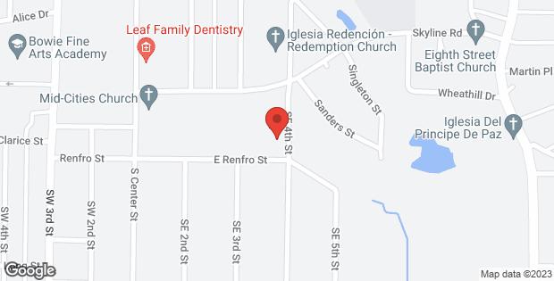 811 SE 4th Street Grand Prairie TX 75051