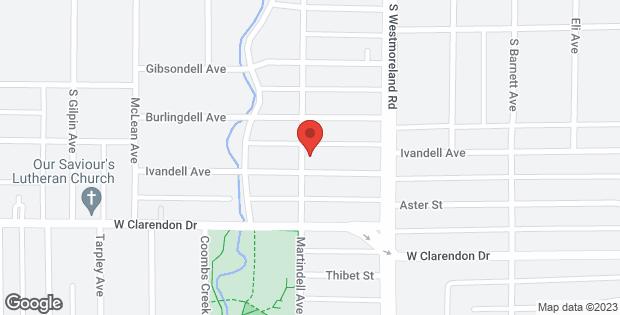 3343 Ivandell Avenue Dallas TX 75211
