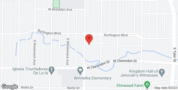914 S Edgefield Avenue Dallas TX 75208