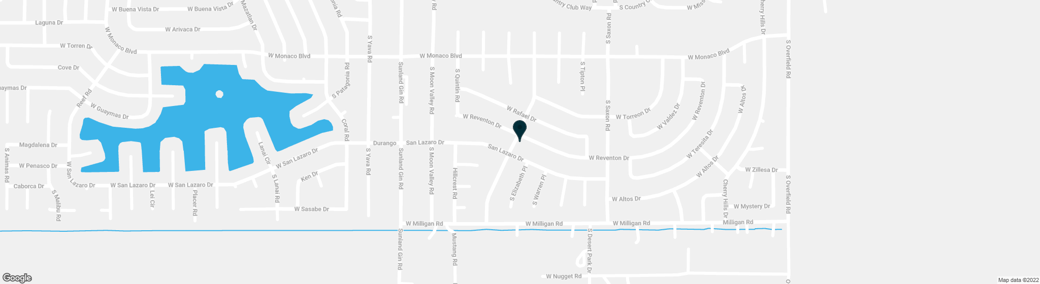 9191 W REVENTON Drive #205 Arizona City AZ 85123